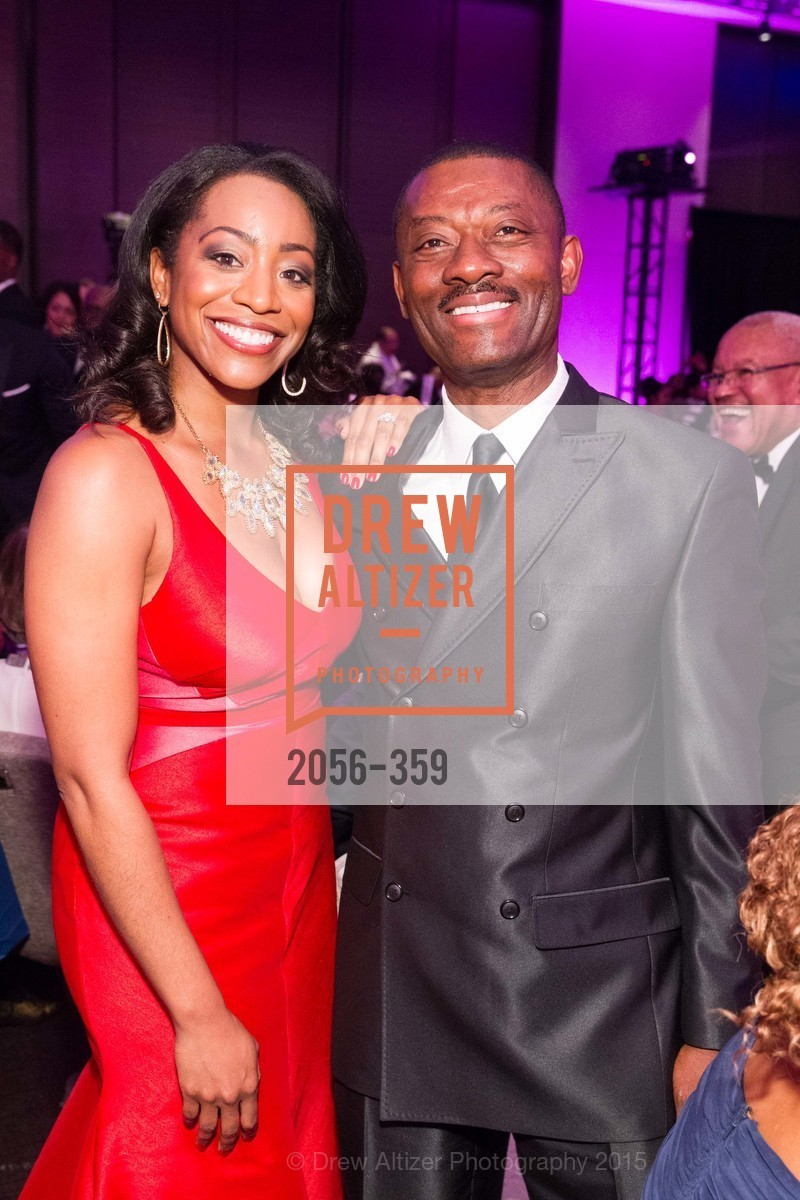 Malia Cohen, Kofi Bonner, 2015 MoAD Gala: Finding the I in Diaspora, MoAD Museum & The St. Regis, October 10th, 2015,Drew Altizer, Drew Altizer Photography, full-service agency, private events, San Francisco photographer, photographer california