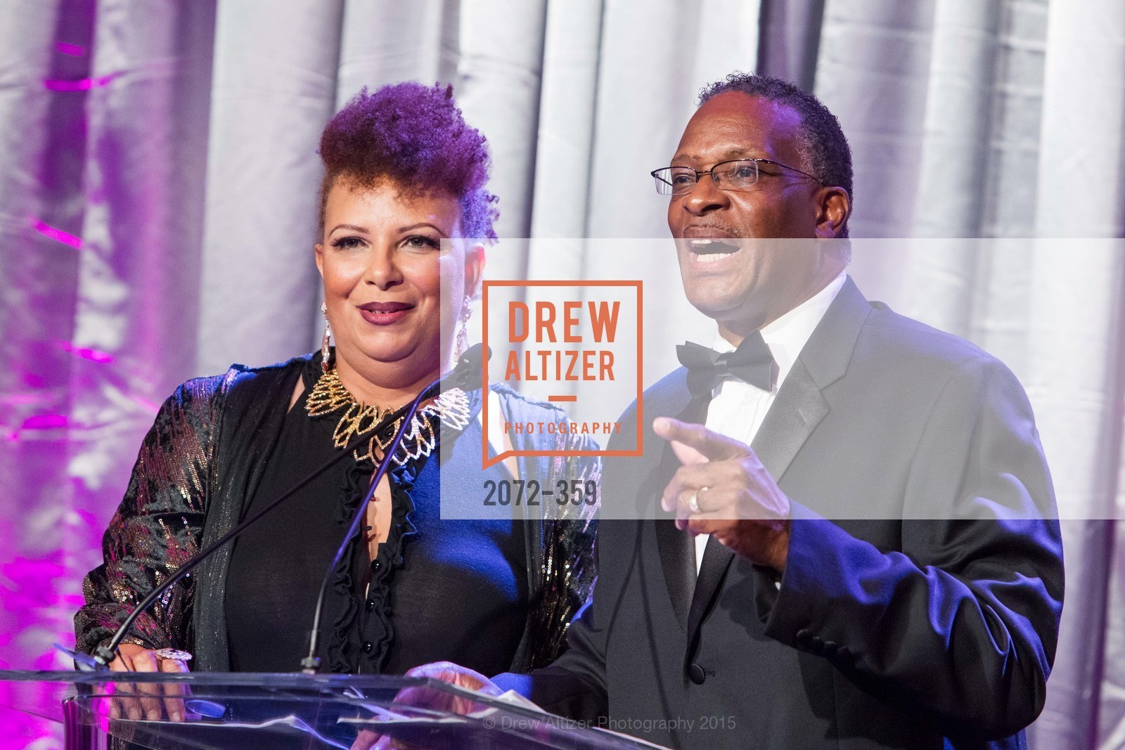 J Rosalynn Smith-Clark, Dave Clark, 2015 MoAD Gala: Finding the I in Diaspora, MoAD Museum & The St. Regis, October 10th, 2015,Drew Altizer, Drew Altizer Photography, full-service agency, private events, San Francisco photographer, photographer california