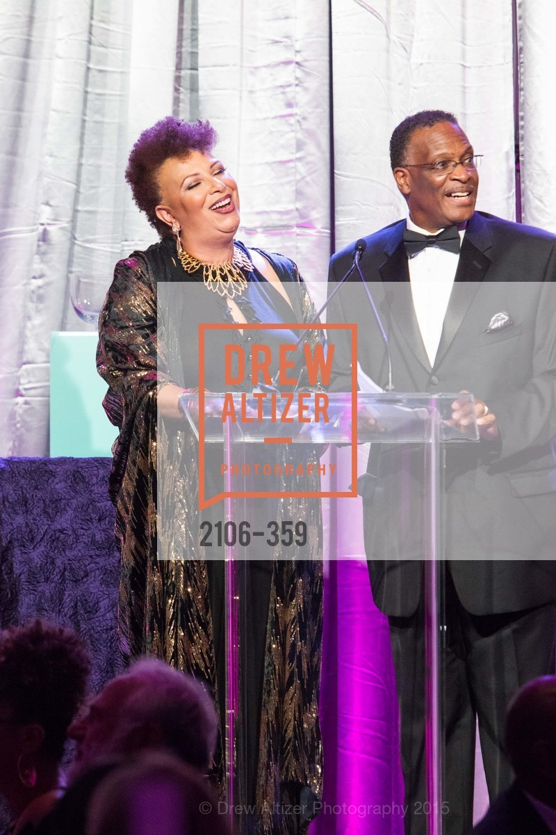 J Rosalynn Smith-Clark, Dave Clark, 2015 MoAD Gala: Finding the I in Diaspora, MoAD Museum & The St. Regis, October 10th, 2015