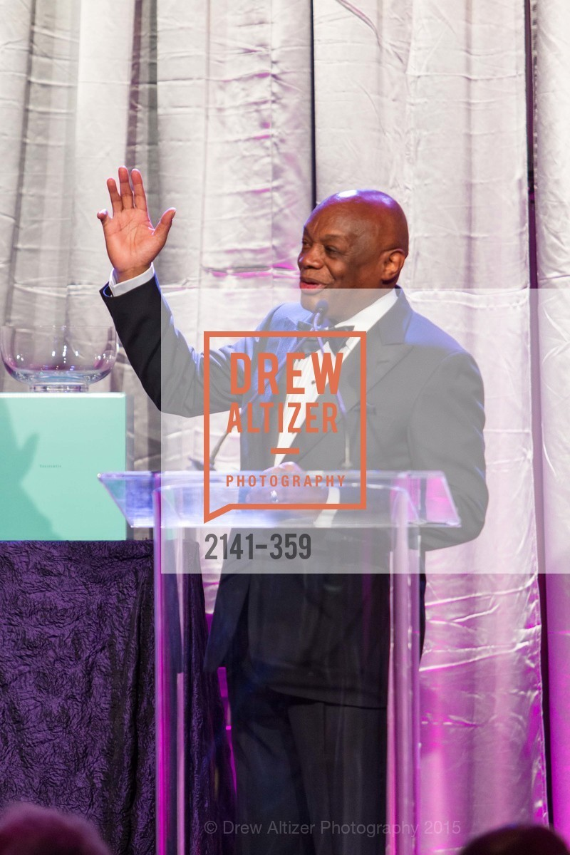 Willie Brown, 2015 MoAD Gala: Finding the I in Diaspora, MoAD Museum & The St. Regis, October 10th, 2015,Drew Altizer, Drew Altizer Photography, full-service agency, private events, San Francisco photographer, photographer california