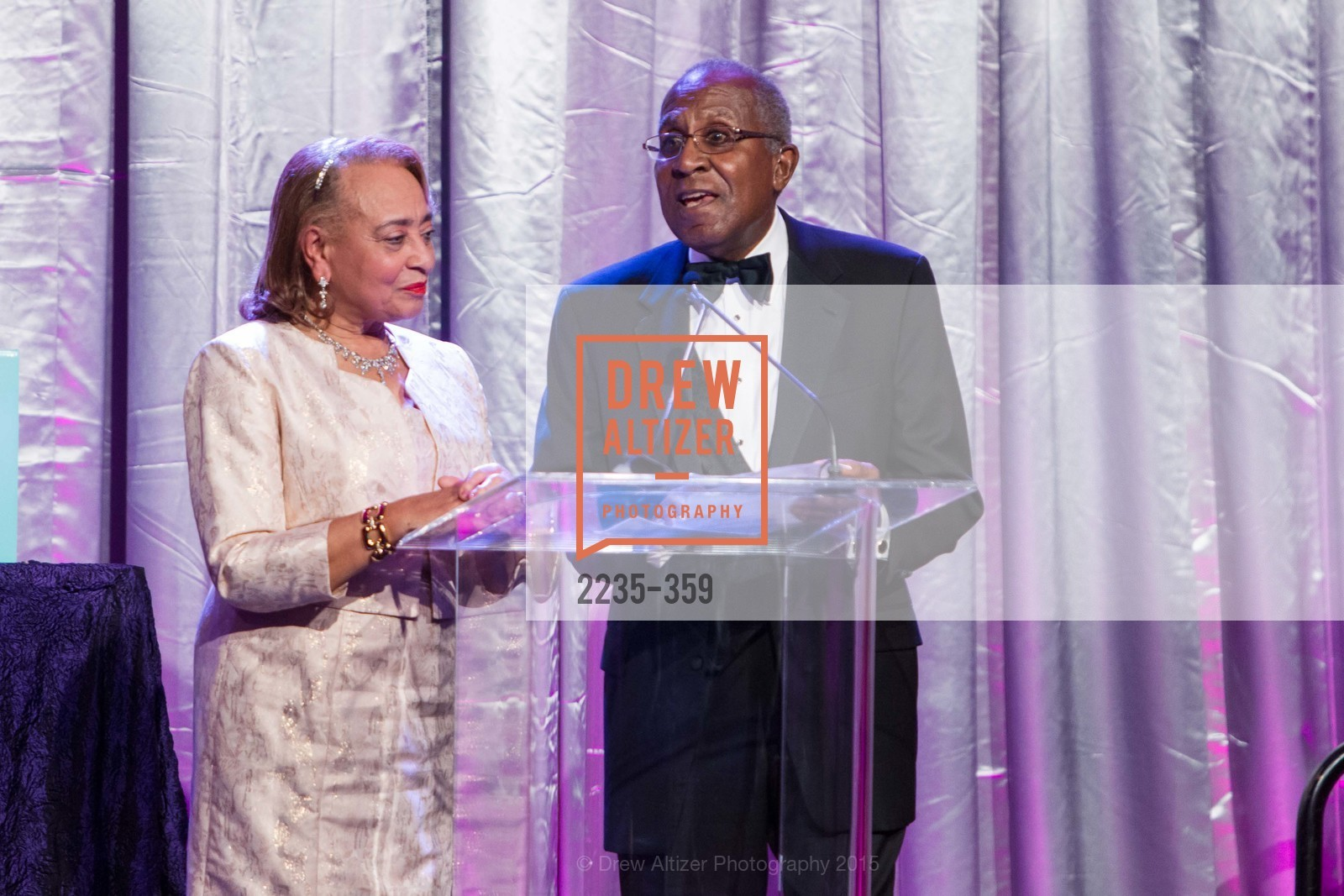 Jewelle Taylor Gibbs, James Lowell Gibbs, 2015 MoAD Gala: Finding the I in Diaspora, MoAD Museum & The St. Regis, October 10th, 2015,Drew Altizer, Drew Altizer Photography, full-service agency, private events, San Francisco photographer, photographer california
