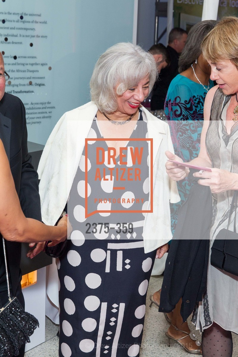 Peggy Woodford Forbes, 2015 MoAD Gala: Finding the I in Diaspora, MoAD Museum & The St. Regis, October 10th, 2015,Drew Altizer, Drew Altizer Photography, full-service event agency, private events, San Francisco photographer, photographer California