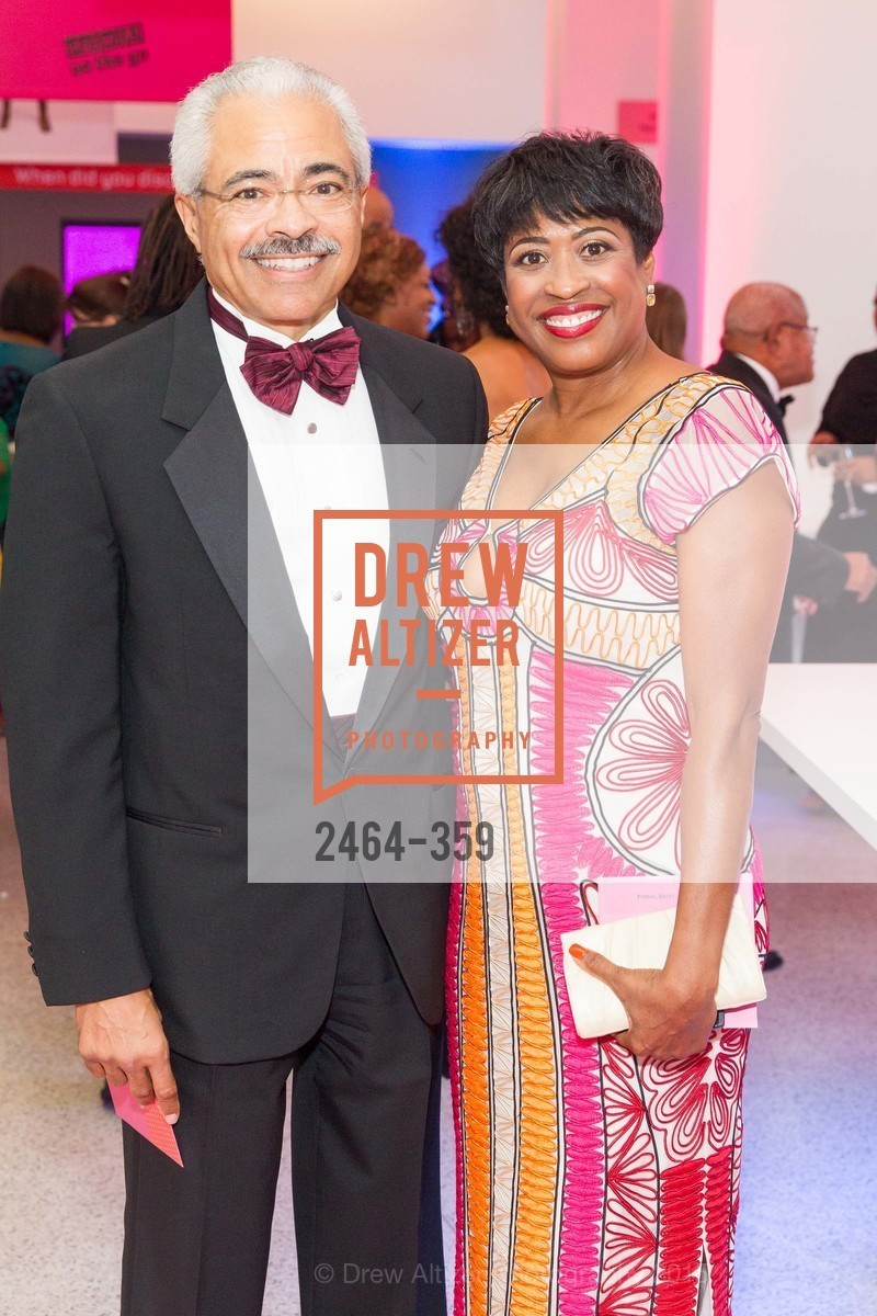James Potter, Beryl Potter, 2015 MoAD Gala: Finding the I in Diaspora, MoAD Museum & The St. Regis, October 10th, 2015,Drew Altizer, Drew Altizer Photography, full-service agency, private events, San Francisco photographer, photographer california