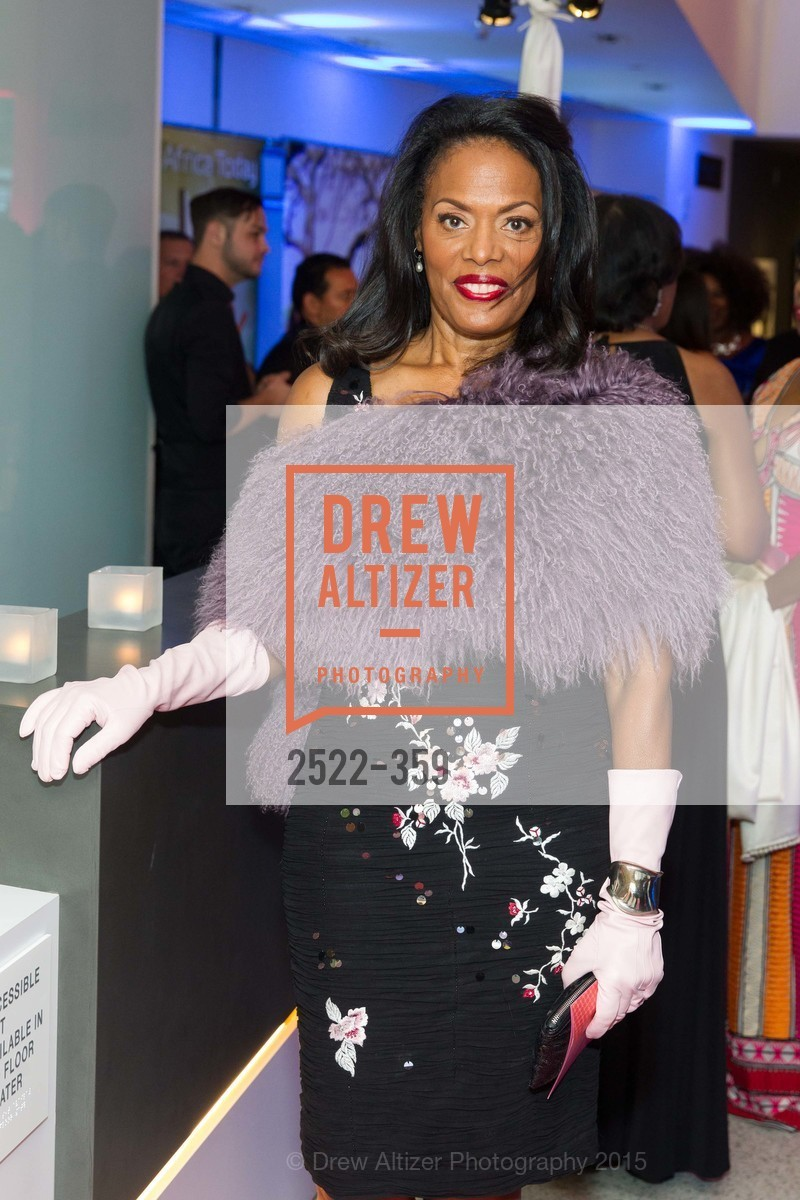 Patty Jo Rutland, 2015 MoAD Gala: Finding the I in Diaspora, MoAD Museum & The St. Regis, October 10th, 2015,Drew Altizer, Drew Altizer Photography, full-service agency, private events, San Francisco photographer, photographer california