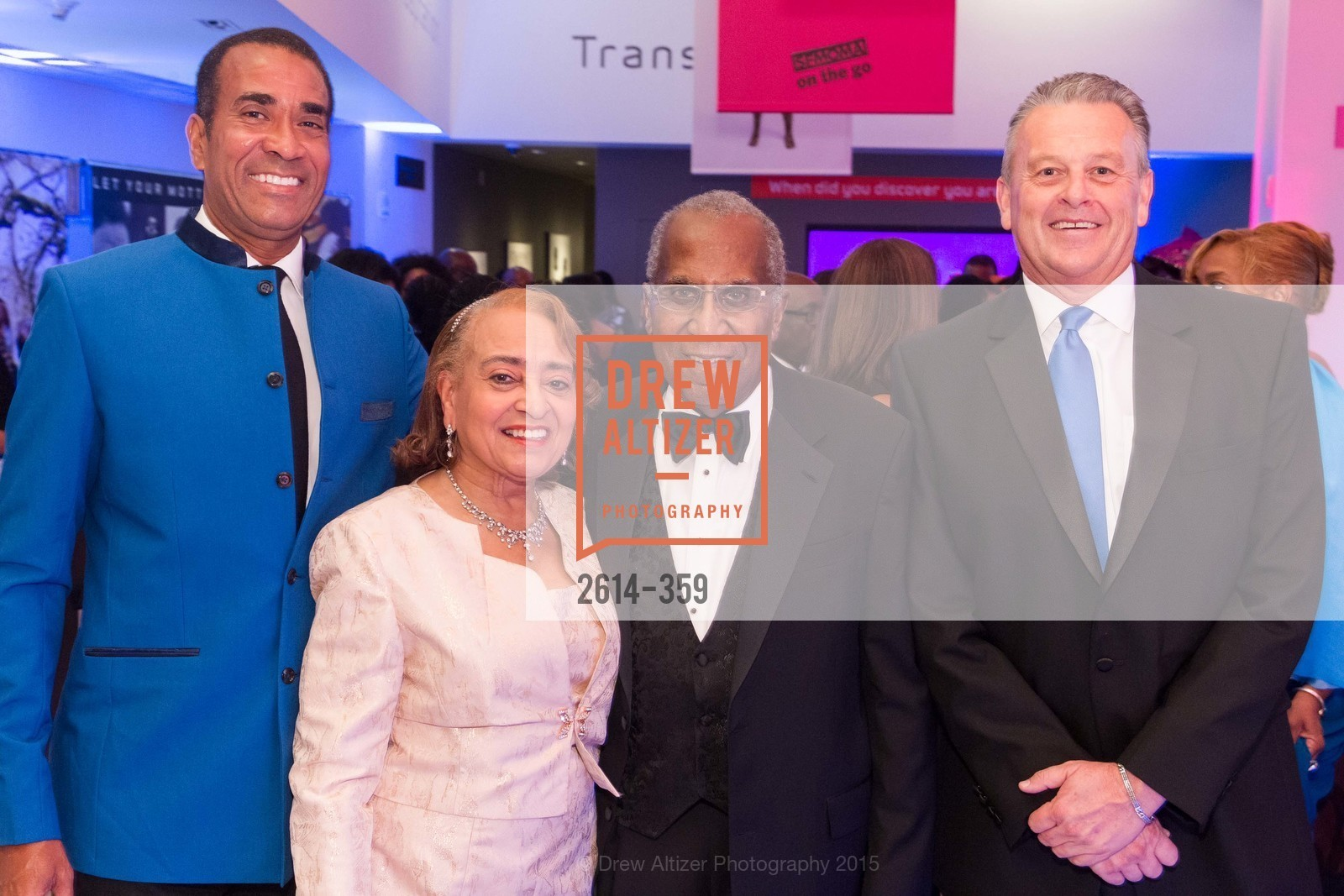Lowell Gibbs, Jewelle Taylor Gibbs, James Lowell Gibbs, Michael Watenpaugh, 2015 MoAD Gala: Finding the I in Diaspora, MoAD Museum & The St. Regis, October 10th, 2015,Drew Altizer, Drew Altizer Photography, full-service agency, private events, San Francisco photographer, photographer california