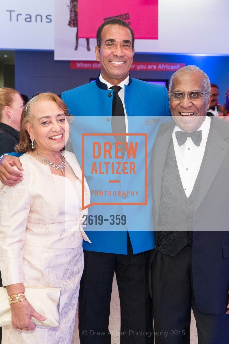 Jewelle Taylor Gibbs, Lowell Gibbs, James Lowell Gibbs, 2015 MoAD Gala: Finding the I in Diaspora, MoAD Museum & The St. Regis, October 10th, 2015,Drew Altizer, Drew Altizer Photography, full-service agency, private events, San Francisco photographer, photographer california