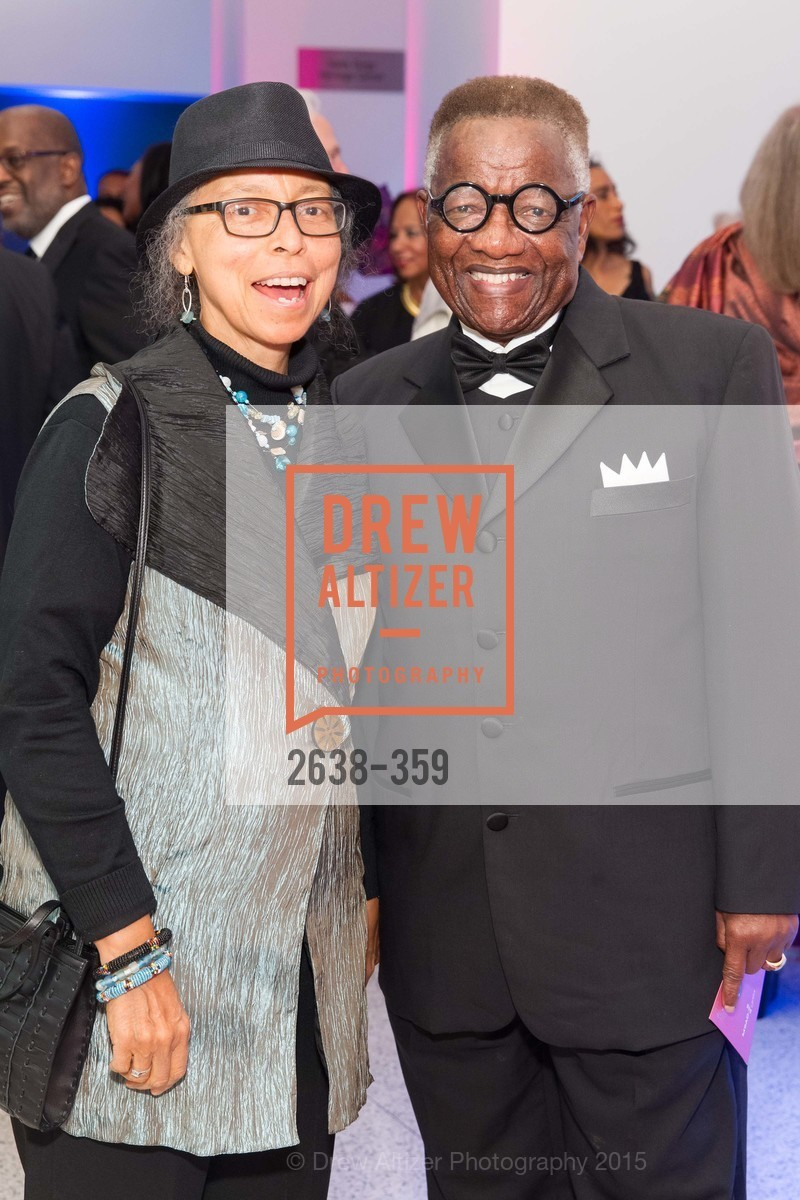 Alma Robinson, Toye Moses, 2015 MoAD Gala: Finding the I in Diaspora, MoAD Museum & The St. Regis, October 10th, 2015,Drew Altizer, Drew Altizer Photography, full-service agency, private events, San Francisco photographer, photographer california