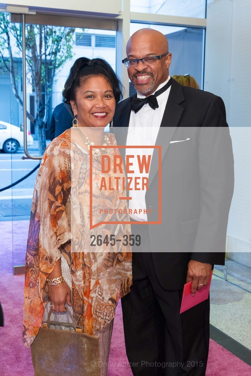 Hydra Mendoza, Eric McDonnell, 2015 MoAD Gala: Finding the I in Diaspora, MoAD Museum & The St. Regis, October 10th, 2015,Drew Altizer, Drew Altizer Photography, full-service event agency, private events, San Francisco photographer, photographer California