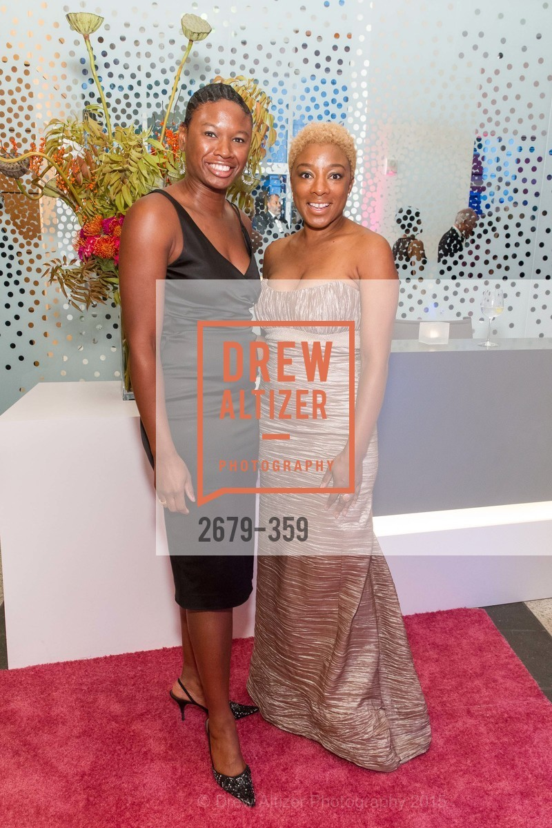 Yaa Jadjei, Abena Adjei, 2015 MoAD Gala: Finding the I in Diaspora, MoAD Museum & The St. Regis, October 10th, 2015,Drew Altizer, Drew Altizer Photography, full-service agency, private events, San Francisco photographer, photographer california