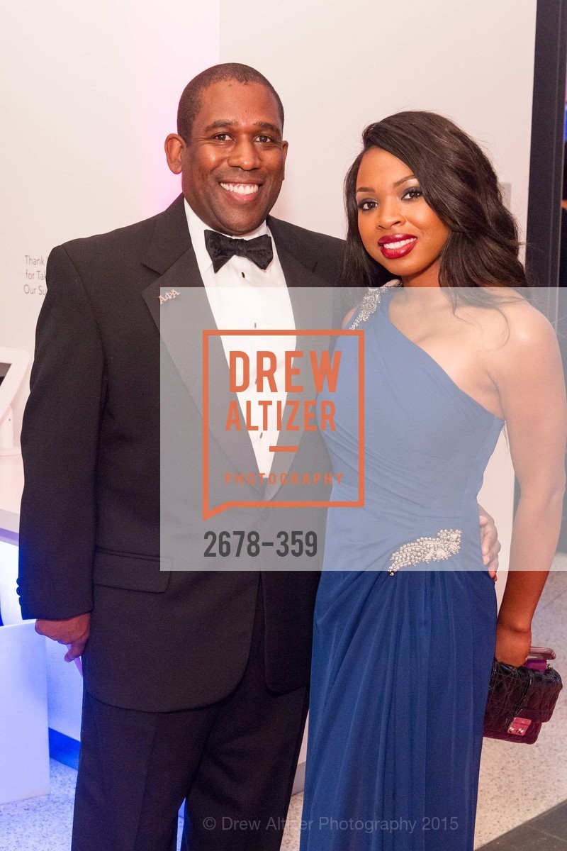 David Scott, Kalani White, 2015 MoAD Gala: Finding the I in Diaspora, MoAD Museum & The St. Regis, October 10th, 2015,Drew Altizer, Drew Altizer Photography, full-service agency, private events, San Francisco photographer, photographer california