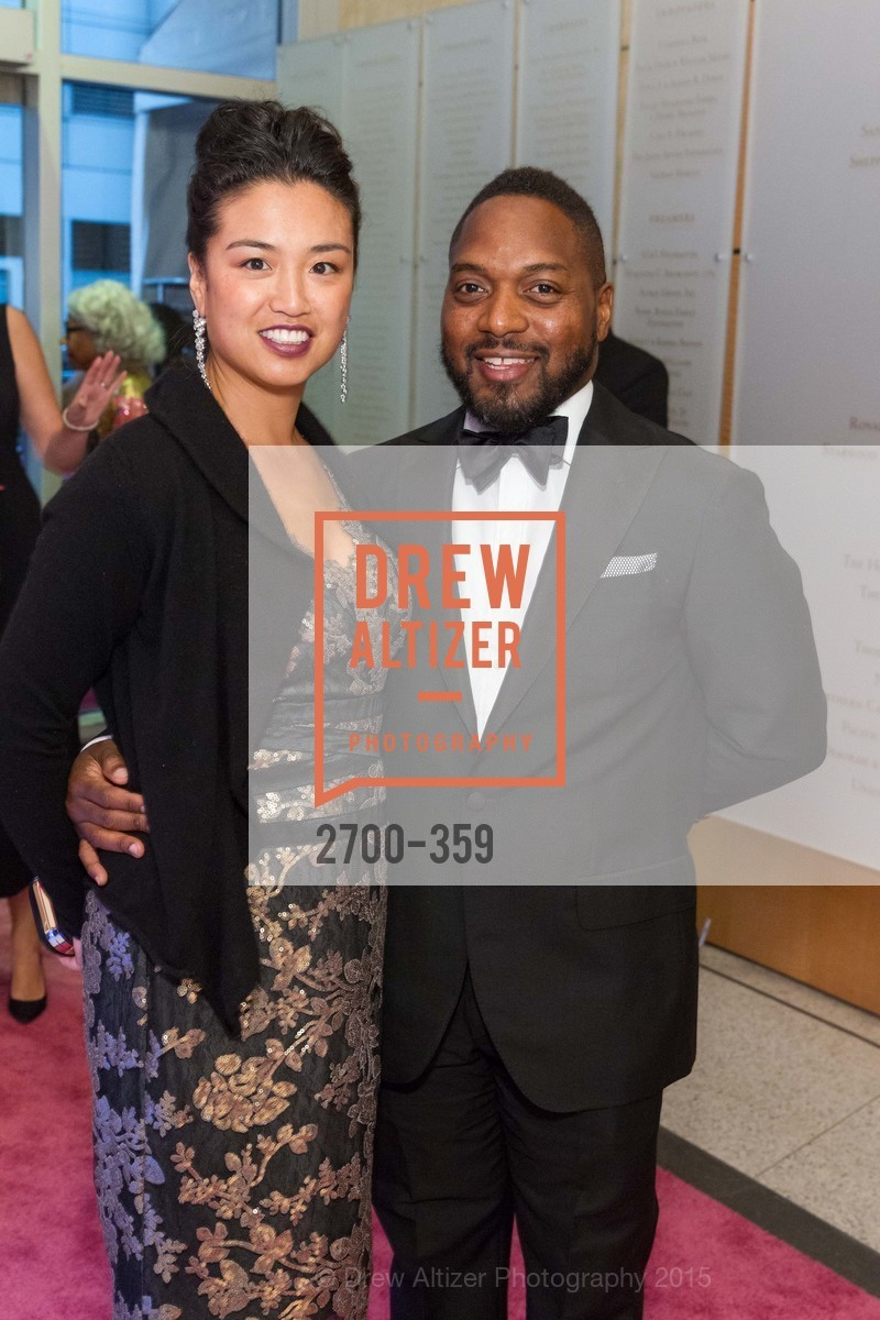 Jidan Terry-Koon, Bryant Terry, 2015 MoAD Gala: Finding the I in Diaspora, MoAD Museum & The St. Regis, October 10th, 2015,Drew Altizer, Drew Altizer Photography, full-service agency, private events, San Francisco photographer, photographer california