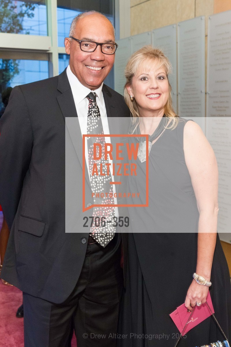 Dan Johnson, KIm Johnson, 2015 MoAD Gala: Finding the I in Diaspora, MoAD Museum & The St. Regis, October 10th, 2015,Drew Altizer, Drew Altizer Photography, full-service agency, private events, San Francisco photographer, photographer california