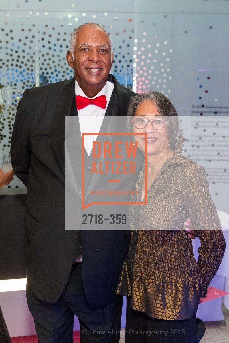 Bari Williams, Lalita Tademy, 2015 MoAD Gala: Finding the I in Diaspora, MoAD Museum & The St. Regis, October 10th, 2015,Drew Altizer, Drew Altizer Photography, full-service agency, private events, San Francisco photographer, photographer california