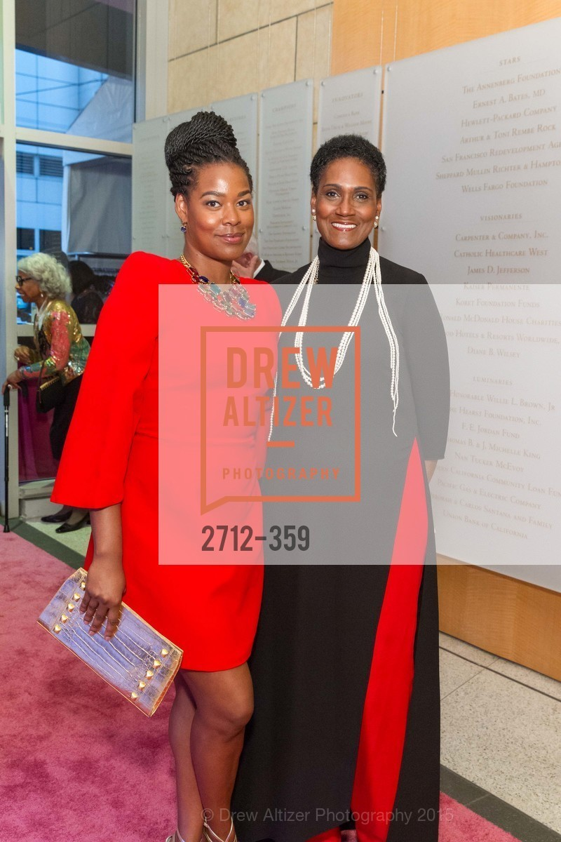 Jessica Bailey, Deborah Bailey, 2015 MoAD Gala: Finding the I in Diaspora, MoAD Museum & The St. Regis, October 10th, 2015,Drew Altizer, Drew Altizer Photography, full-service agency, private events, San Francisco photographer, photographer california