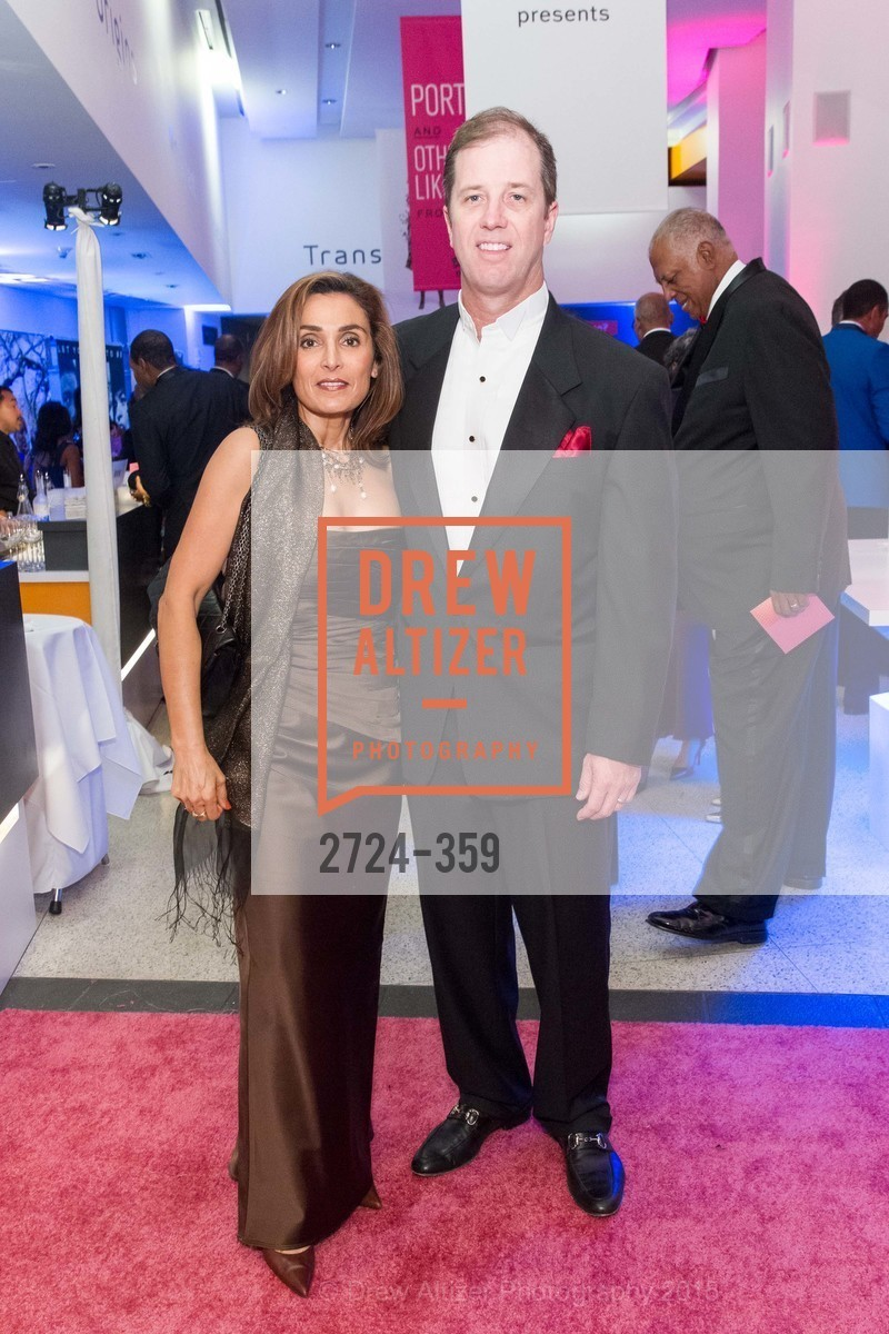 Gulnar Scott, Bruce Scott, 2015 MoAD Gala: Finding the I in Diaspora, MoAD Museum & The St. Regis, October 10th, 2015,Drew Altizer, Drew Altizer Photography, full-service agency, private events, San Francisco photographer, photographer california
