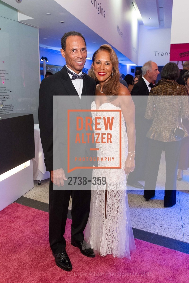 Vianna Briscoe, Timothy Weldon, 2015 MoAD Gala: Finding the I in Diaspora, MoAD Museum & The St. Regis, October 10th, 2015,Drew Altizer, Drew Altizer Photography, full-service agency, private events, San Francisco photographer, photographer california
