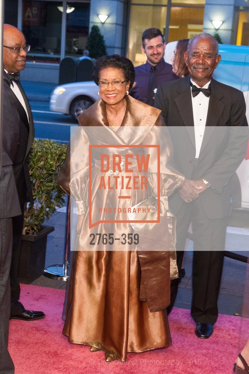 Ernie Bates, Belva Davis, Bill Moore, 2015 MoAD Gala: Finding the I in Diaspora, MoAD Museum & The St. Regis, October 10th, 2015,Drew Altizer, Drew Altizer Photography, full-service agency, private events, San Francisco photographer, photographer california