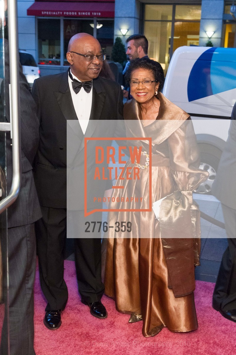 Ernie Bates, Belva Davis, 2015 MoAD Gala: Finding the I in Diaspora, MoAD Museum & The St. Regis, October 10th, 2015,Drew Altizer, Drew Altizer Photography, full-service agency, private events, San Francisco photographer, photographer california