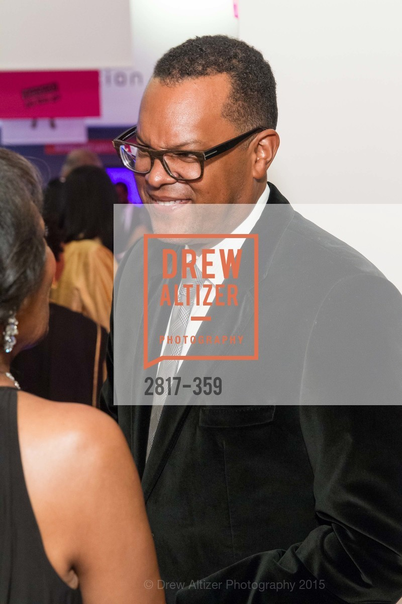 Fred Blackwell Jr., 2015 MoAD Gala: Finding the I in Diaspora, MoAD Museum & The St. Regis, October 10th, 2015,Drew Altizer, Drew Altizer Photography, full-service agency, private events, San Francisco photographer, photographer california