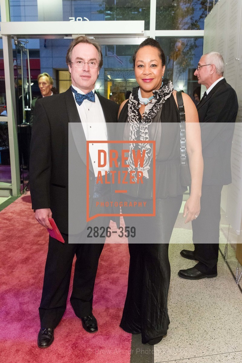 Paul Lowrey, Diane Jones Lowrey, 2015 MoAD Gala: Finding the I in Diaspora, MoAD Museum & The St. Regis, October 10th, 2015,Drew Altizer, Drew Altizer Photography, full-service agency, private events, San Francisco photographer, photographer california