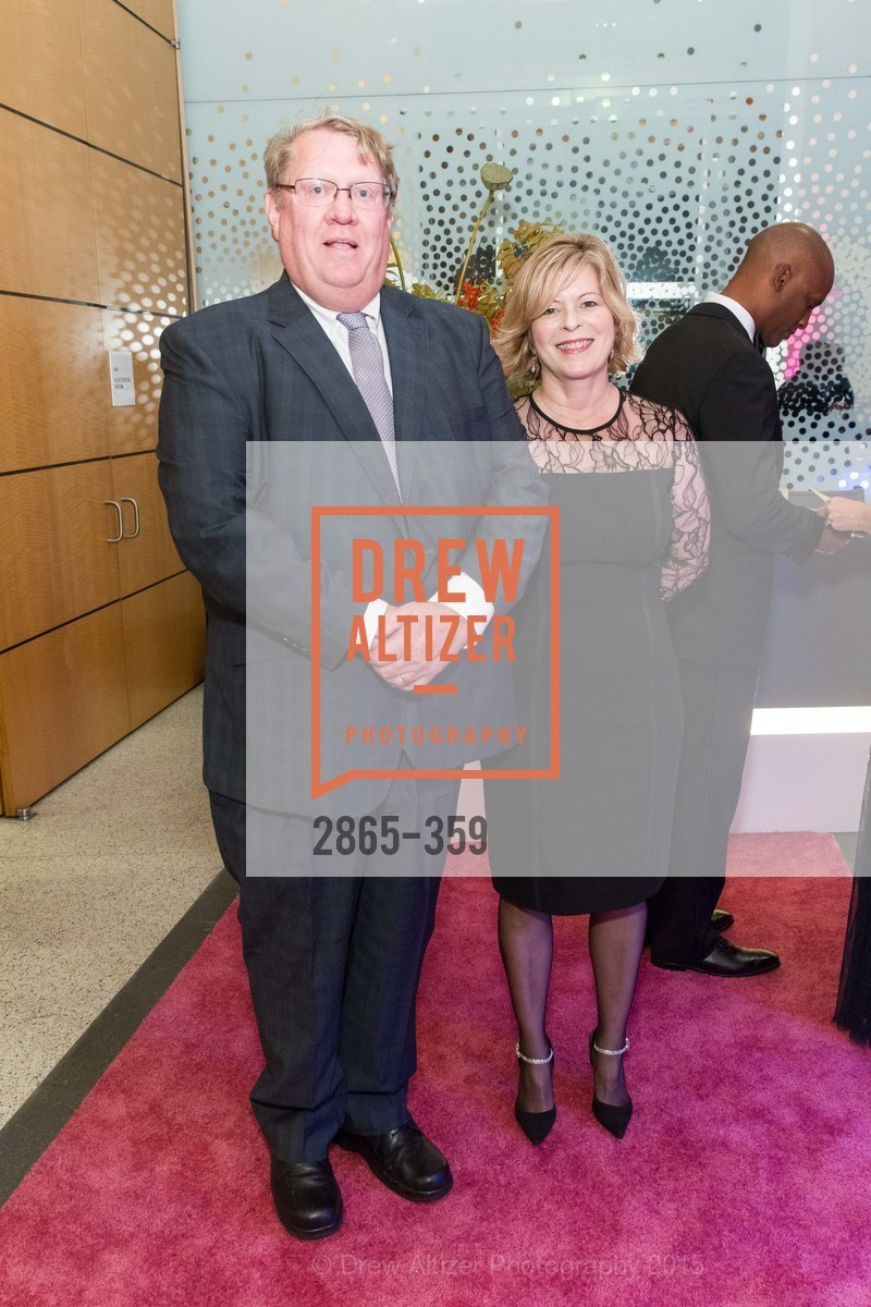 William Cahill, Gayle Cahill, 2015 MoAD Gala: Finding the I in Diaspora, MoAD Museum & The St. Regis, October 10th, 2015,Drew Altizer, Drew Altizer Photography, full-service agency, private events, San Francisco photographer, photographer california