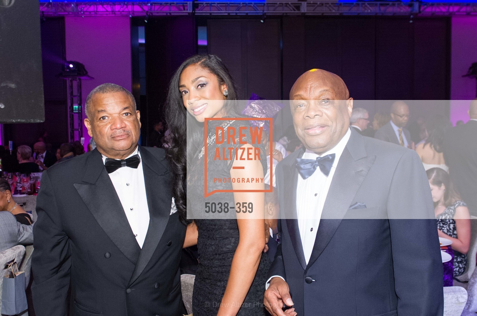 Carl Hackney, Bonnie Chung, Willie Brown, 2015 MoAD Gala: Finding the I in Diaspora, MoAD Museum & The St. Regis, October 10th, 2015,Drew Altizer, Drew Altizer Photography, full-service agency, private events, San Francisco photographer, photographer california
