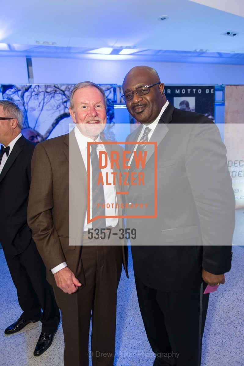 Ray Baxter, Ron Copeland, 2015 MoAD Gala: Finding the I in Diaspora, MoAD Museum & The St. Regis, October 10th, 2015,Drew Altizer, Drew Altizer Photography, full-service agency, private events, San Francisco photographer, photographer california