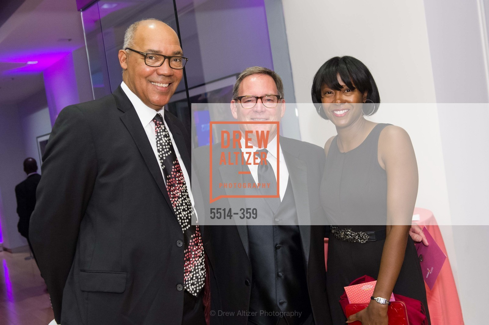 Dan Johnson, Michael Silacci, Victoria Coleman, 2015 MoAD Gala: Finding the I in Diaspora, MoAD Museum & The St. Regis, October 10th, 2015,Drew Altizer, Drew Altizer Photography, full-service agency, private events, San Francisco photographer, photographer california