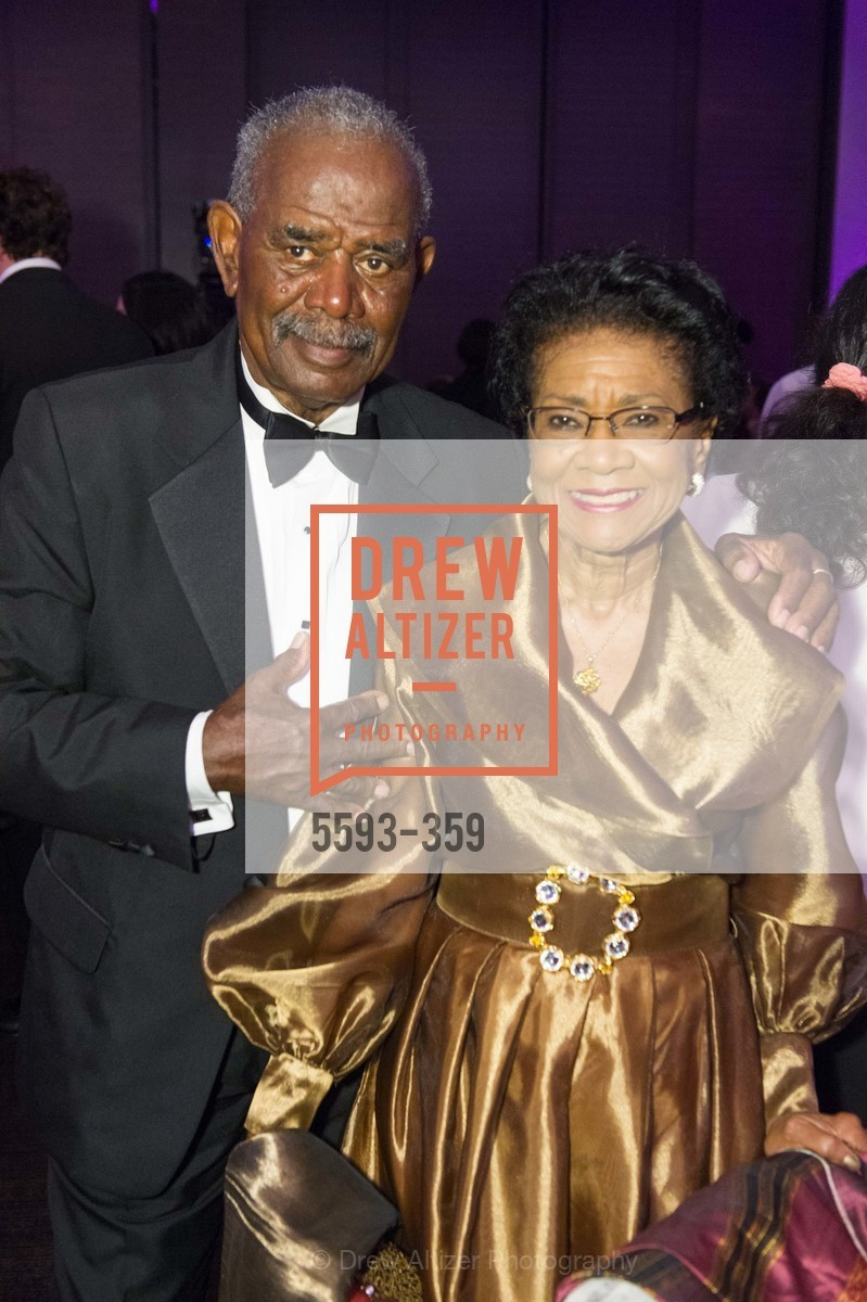 Bill Moore, Beva Davis, 2015 MoAD Gala: Finding the I in Diaspora, MoAD Museum & The St. Regis, October 10th, 2015