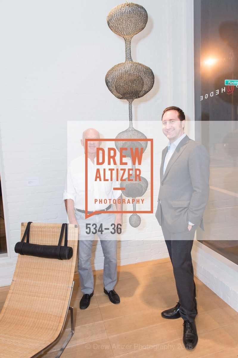 Xavier Lanier, Jonathan Laib, Post War and Contemporary preview at Hedge Gallery , Hedge Gallery. 501 Pacific Ave, San Francisco, CA 94133, April 16th, 2015,Drew Altizer, Drew Altizer Photography, full-service event agency, private events, San Francisco photographer, photographer California