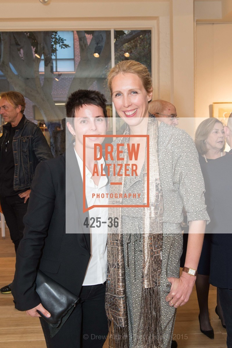 Jessica Silverman, Lauren Goodman, Post War and Contemporary preview at Hedge Gallery , Hedge Gallery. 501 Pacific Ave, San Francisco, CA 94133, April 16th, 2015,Drew Altizer, Drew Altizer Photography, full-service agency, private events, San Francisco photographer, photographer california