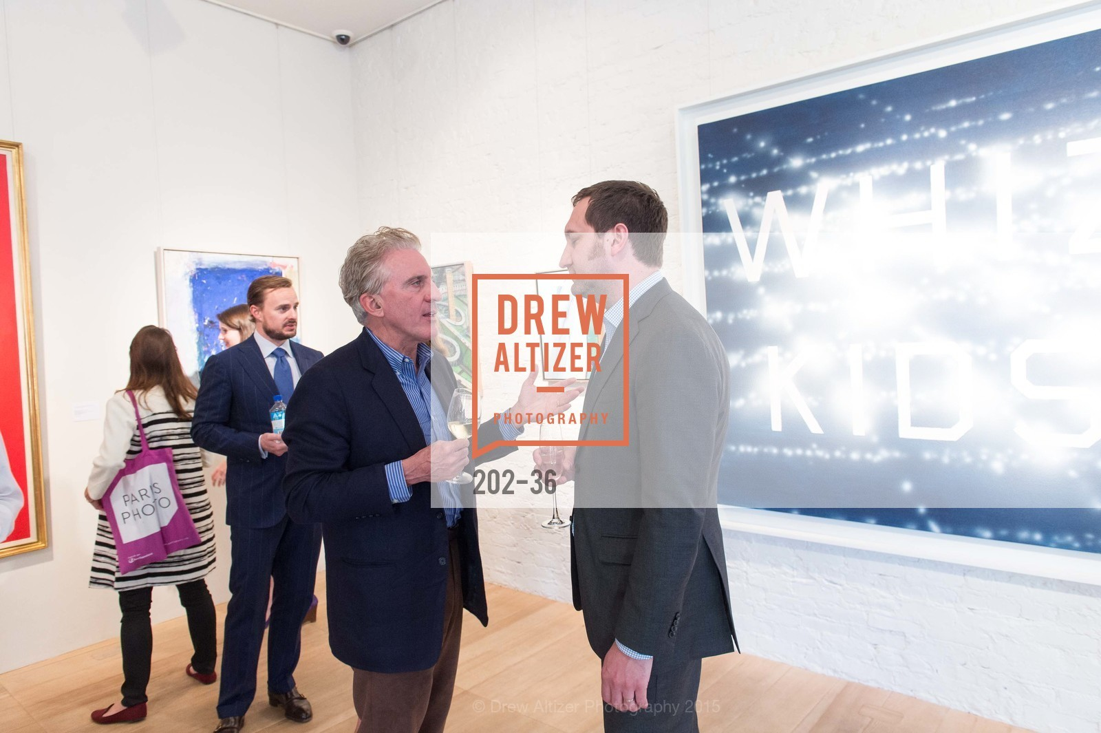 Extras, Post War and Contemporary preview at Hedge Gallery , April 16th, 2015, Photo,Drew Altizer, Drew Altizer Photography, full-service agency, private events, San Francisco photographer, photographer california