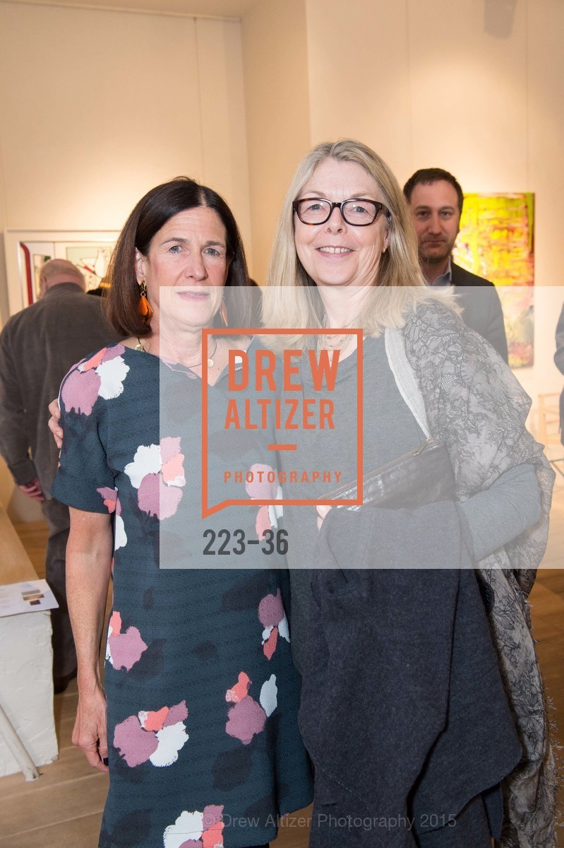 Ellanor Notides, Lucinda Barnes, Post War and Contemporary preview at Hedge Gallery , Hedge Gallery. 501 Pacific Ave, San Francisco, CA 94133, April 16th, 2015,Drew Altizer, Drew Altizer Photography, full-service agency, private events, San Francisco photographer, photographer california