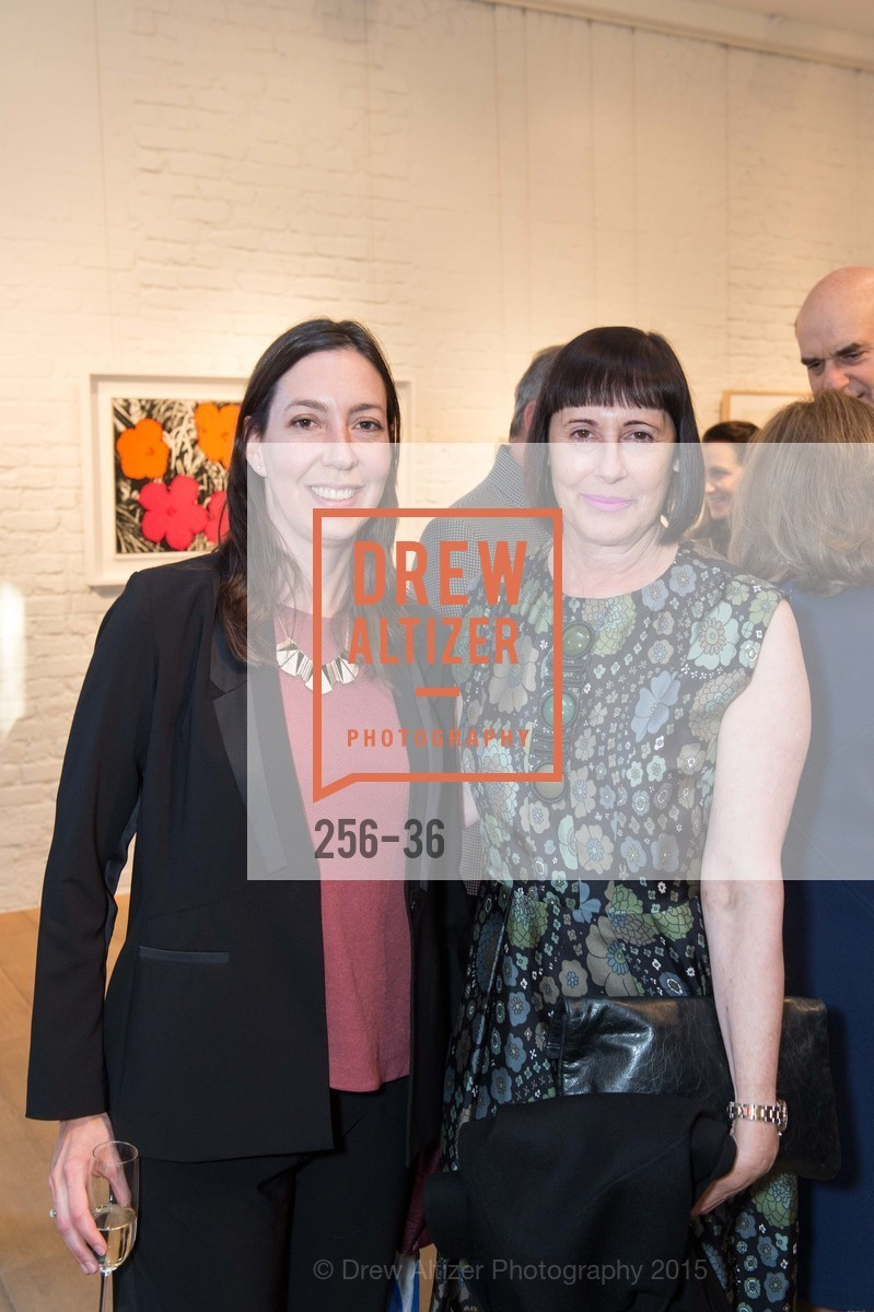Claudia Altman-siegel, Carla Emil, Post War and Contemporary preview at Hedge Gallery , Hedge Gallery. 501 Pacific Ave, San Francisco, CA 94133, April 16th, 2015,Drew Altizer, Drew Altizer Photography, full-service agency, private events, San Francisco photographer, photographer california