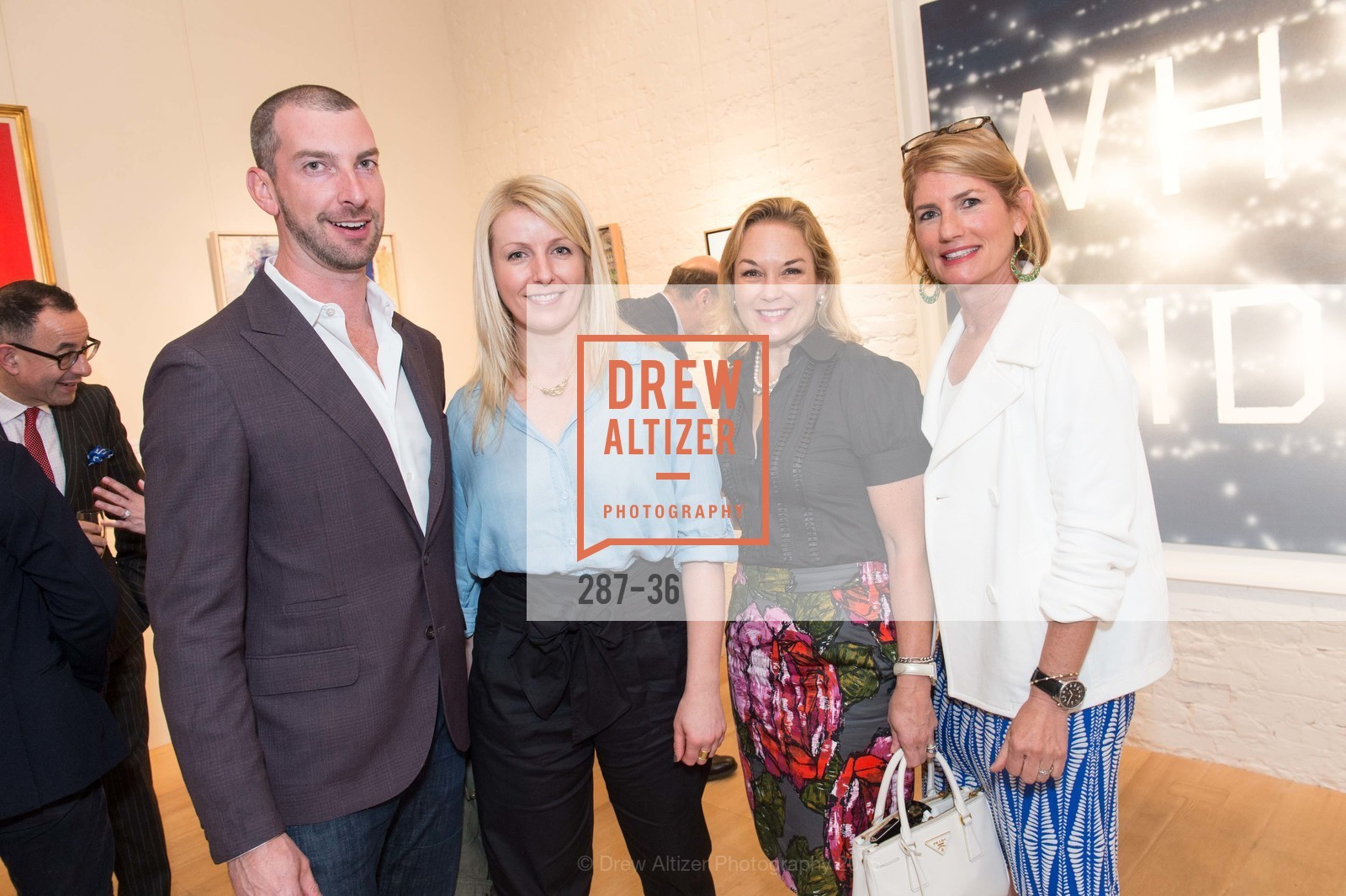Andrew Teufel, Kira Lyons, Ana Dierkhifind, Mary Jane Dubois, Post War and Contemporary preview at Hedge Gallery , Hedge Gallery. 501 Pacific Ave, San Francisco, CA 94133, April 16th, 2015,Drew Altizer, Drew Altizer Photography, full-service agency, private events, San Francisco photographer, photographer california