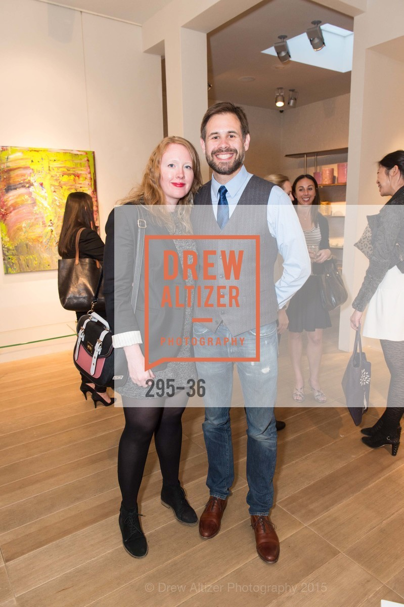 Erica Sachs, Peter Sachs, Post War and Contemporary preview at Hedge Gallery , Hedge Gallery. 501 Pacific Ave, San Francisco, CA 94133, April 16th, 2015,Drew Altizer, Drew Altizer Photography, full-service agency, private events, San Francisco photographer, photographer california