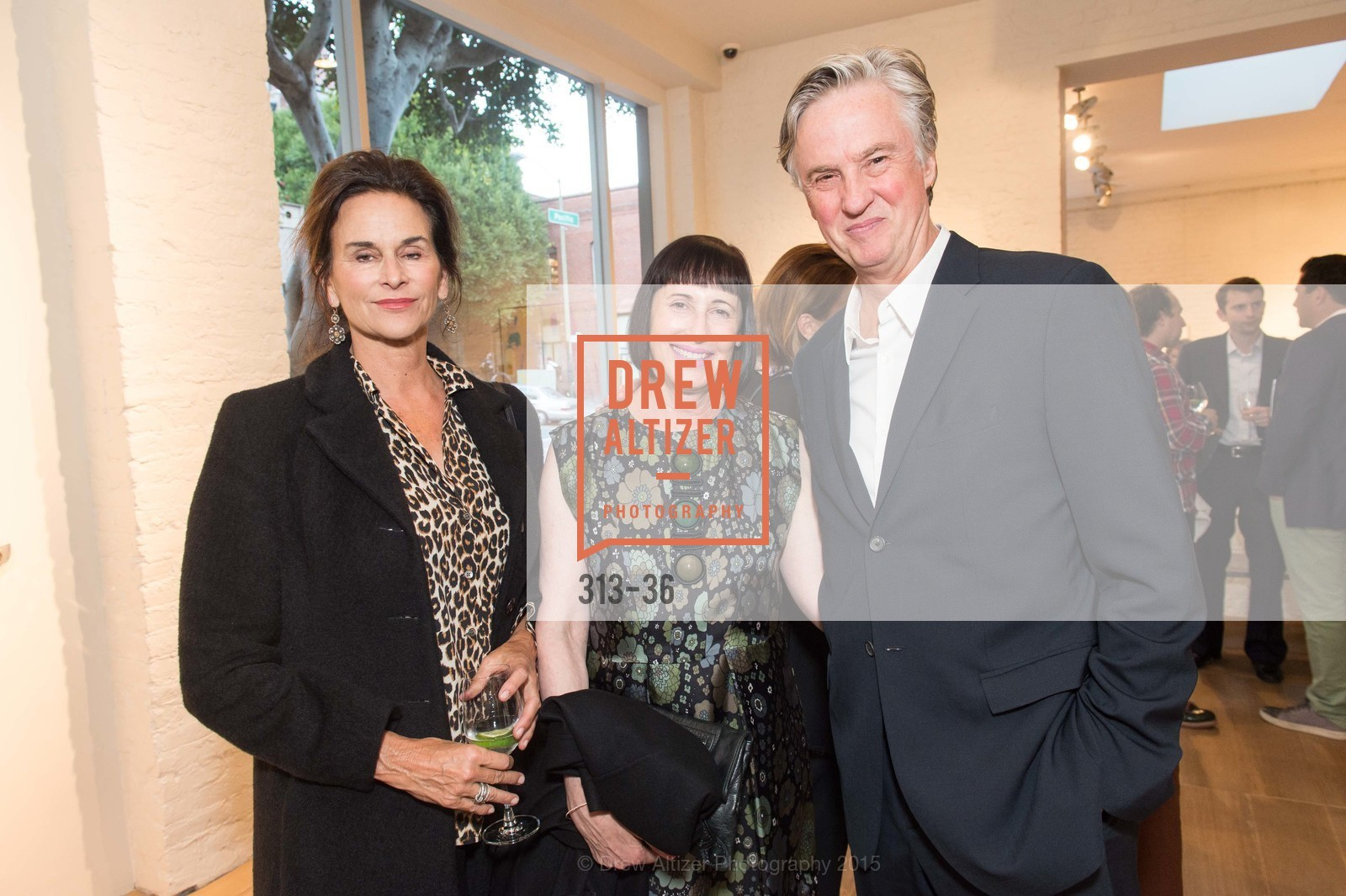 Becky Draper, Carla Emil, Post War and Contemporary preview at Hedge Gallery , Hedge Gallery. 501 Pacific Ave, San Francisco, CA 94133, April 16th, 2015,Drew Altizer, Drew Altizer Photography, full-service agency, private events, San Francisco photographer, photographer california