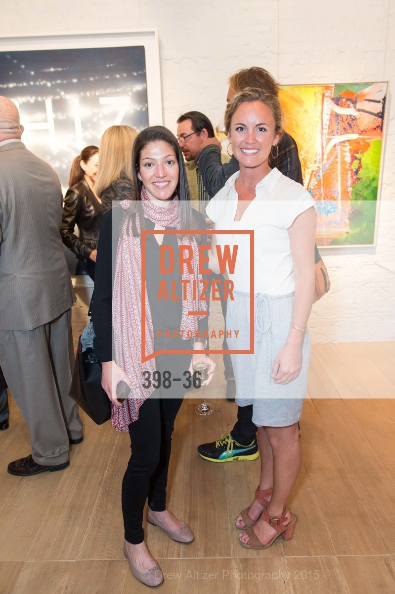 Alice Crane, Erica Bellman, Post War and Contemporary preview at Hedge Gallery , Hedge Gallery. 501 Pacific Ave, San Francisco, CA 94133, April 16th, 2015,Drew Altizer, Drew Altizer Photography, full-service event agency, private events, San Francisco photographer, photographer California