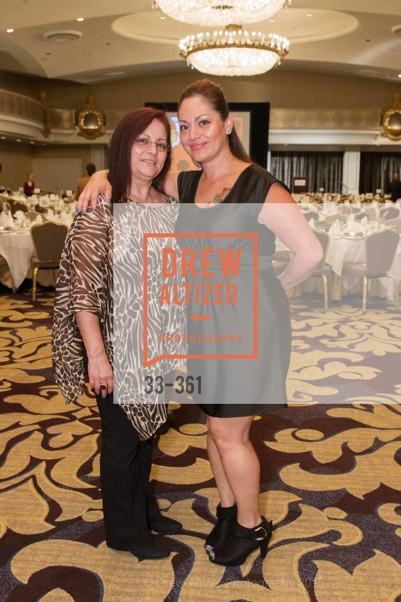 Leticia Navarro, Lupe Taylor, Homeless Prenatal Programs Annual Luncheon, Fairmont Hotel, October 9th, 2015,Drew Altizer, Drew Altizer Photography, full-service agency, private events, San Francisco photographer, photographer california