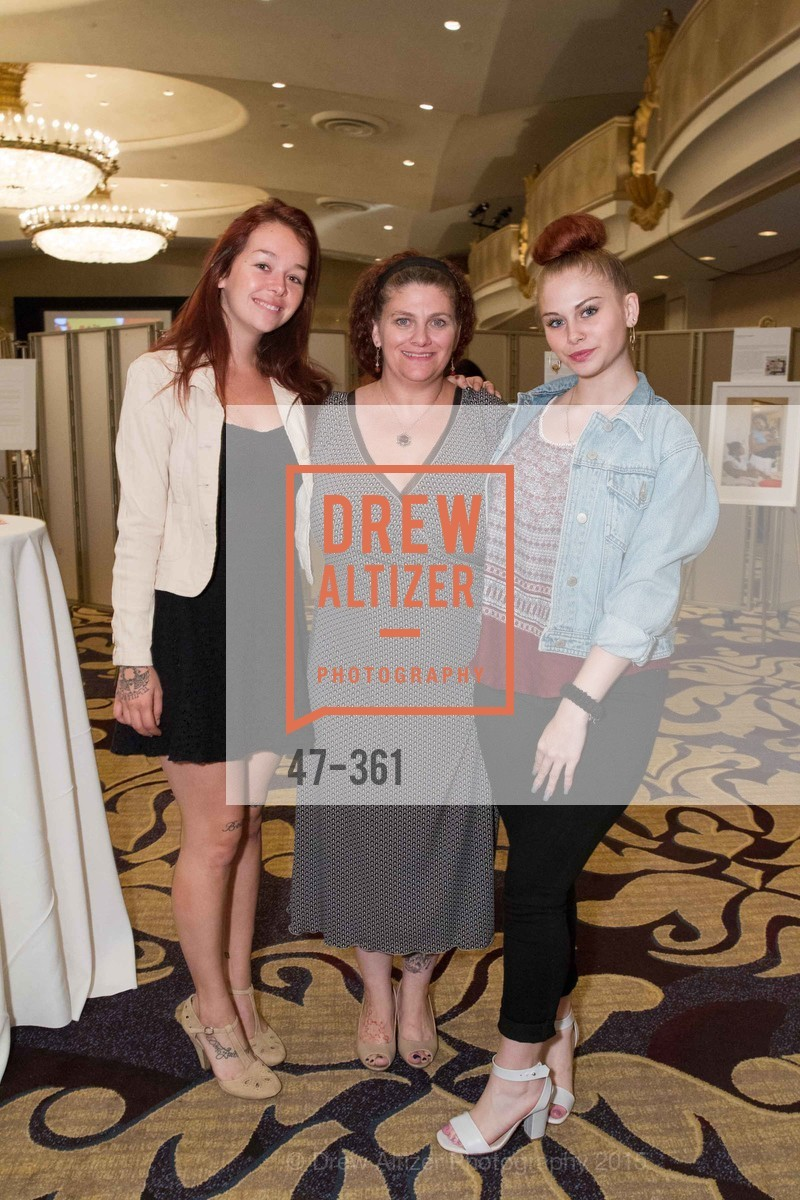Lily Rylander, Carrie Hamilton, Tessa Gaines, Homeless Prenatal Programs Annual Luncheon, Fairmont Hotel, October 9th, 2015,Drew Altizer, Drew Altizer Photography, full-service agency, private events, San Francisco photographer, photographer california