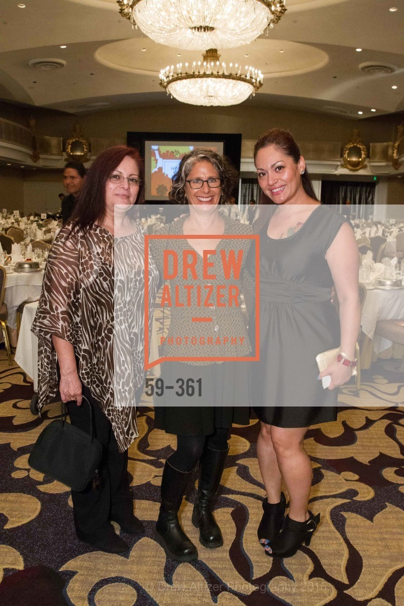 Leticia Navarro, Marcia Jarmel, Lupe Taylor, Homeless Prenatal Programs Annual Luncheon, Fairmont Hotel, October 9th, 2015,Drew Altizer, Drew Altizer Photography, full-service agency, private events, San Francisco photographer, photographer california