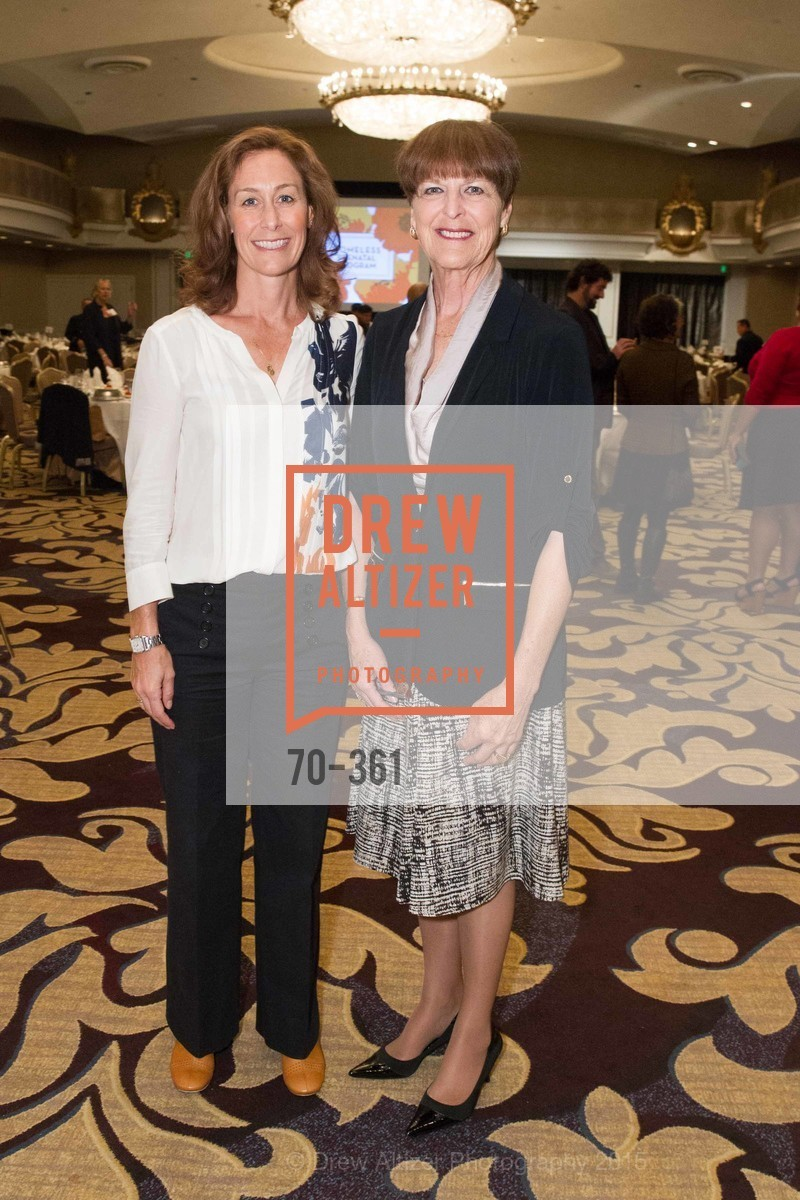 Victoria Camilio, Helen Pollock, Homeless Prenatal Programs Annual Luncheon, Fairmont Hotel, October 9th, 2015,Drew Altizer, Drew Altizer Photography, full-service agency, private events, San Francisco photographer, photographer california