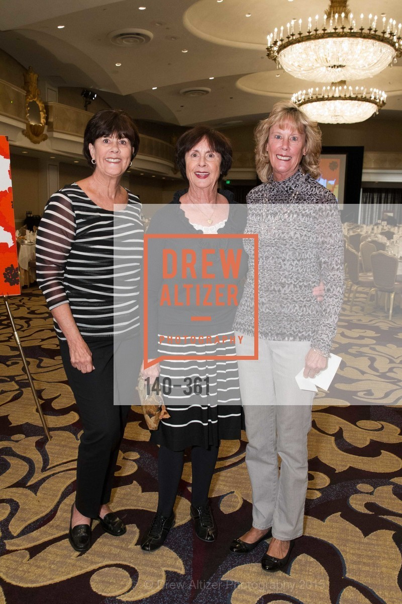 Debbie Blake, Mary Reddin, Mary Meyer, Homeless Prenatal Programs Annual Luncheon, Fairmont Hotel, October 9th, 2015,Drew Altizer, Drew Altizer Photography, full-service event agency, private events, San Francisco photographer, photographer California
