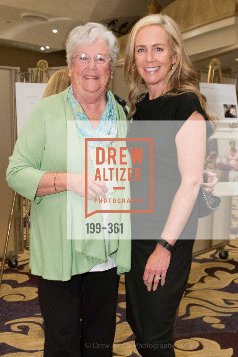 Diane Hayes, Janet Daniel, Homeless Prenatal Programs Annual Luncheon, Fairmont Hotel, October 9th, 2015,Drew Altizer, Drew Altizer Photography, full-service agency, private events, San Francisco photographer, photographer california