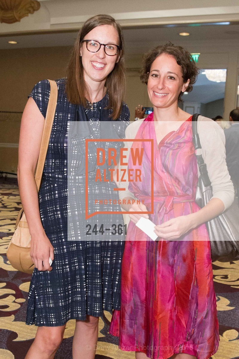 Sarah Arnquist, Laura Grossman, Homeless Prenatal Programs Annual Luncheon, Fairmont Hotel, October 9th, 2015,Drew Altizer, Drew Altizer Photography, full-service event agency, private events, San Francisco photographer, photographer California