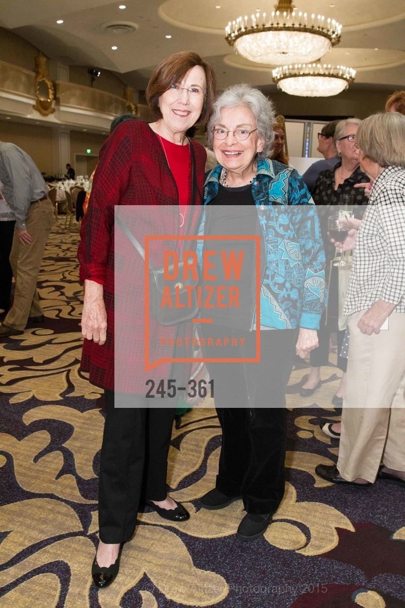 Lucinda Kelly, Jeanne Grimm, Homeless Prenatal Programs Annual Luncheon, Fairmont Hotel, October 9th, 2015,Drew Altizer, Drew Altizer Photography, full-service agency, private events, San Francisco photographer, photographer california