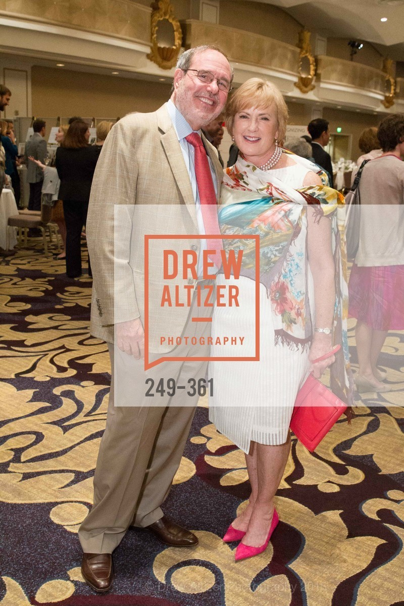 Barry Lipman, Marie Lipman, Homeless Prenatal Programs Annual Luncheon, Fairmont Hotel, October 9th, 2015,Drew Altizer, Drew Altizer Photography, full-service agency, private events, San Francisco photographer, photographer california