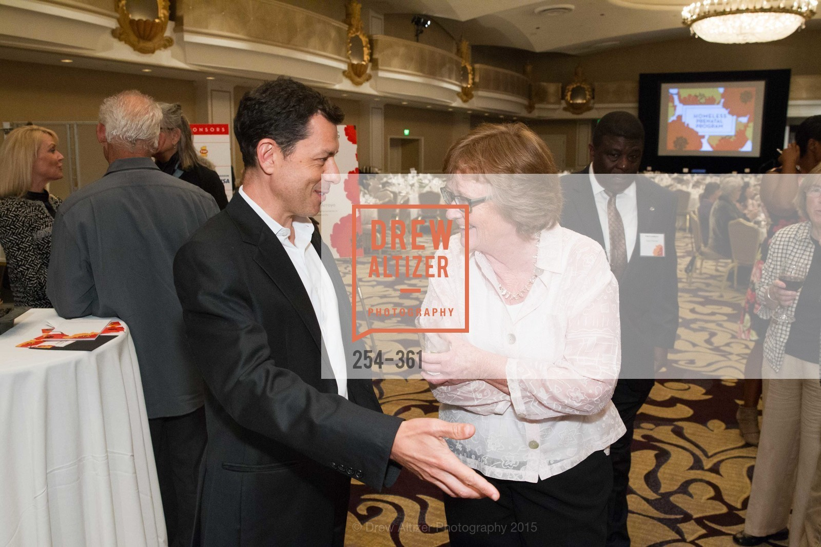 Martha Ryan, Homeless Prenatal Programs Annual Luncheon, Fairmont Hotel, October 9th, 2015,Drew Altizer, Drew Altizer Photography, full-service agency, private events, San Francisco photographer, photographer california