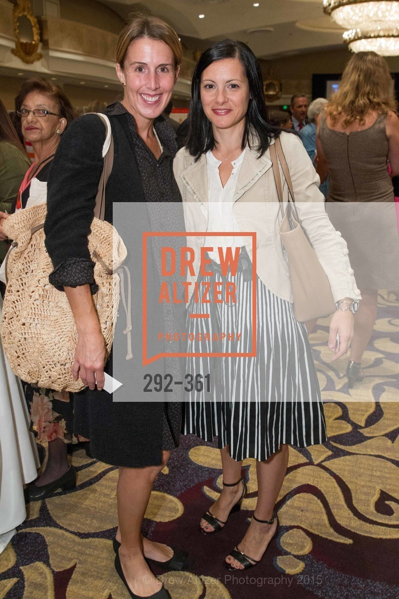 Jennifer Board, Maryangela Mistretta, Homeless Prenatal Programs Annual Luncheon, Fairmont Hotel, October 9th, 2015,Drew Altizer, Drew Altizer Photography, full-service agency, private events, San Francisco photographer, photographer california