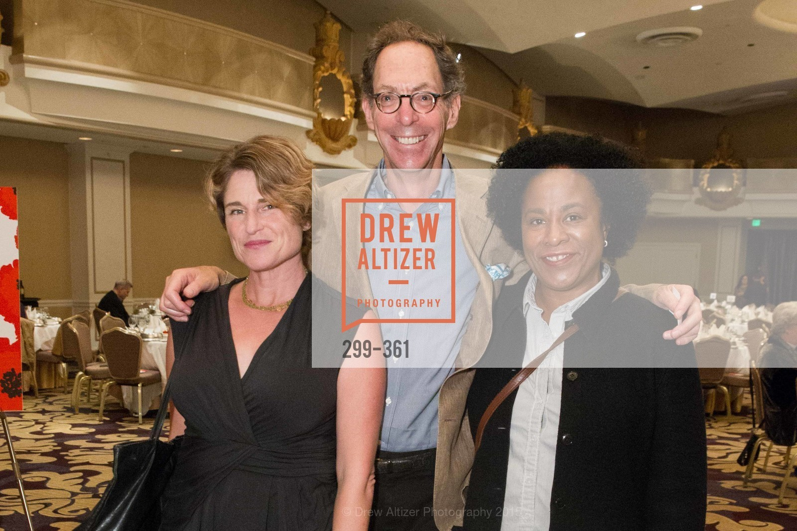 Leah Tarlin, David Prowler, Charmaine Curtis, Homeless Prenatal Programs Annual Luncheon, Fairmont Hotel, October 9th, 2015,Drew Altizer, Drew Altizer Photography, full-service agency, private events, San Francisco photographer, photographer california